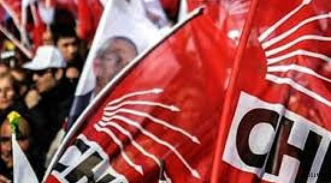 CHP'den Disiplin gündemli PM Toplantısı