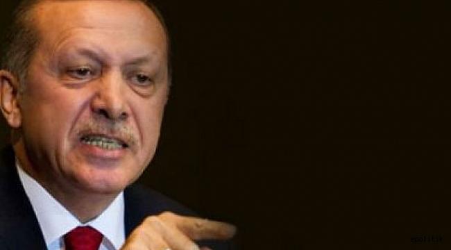 İşte Erdoğan' ın Yetkileri