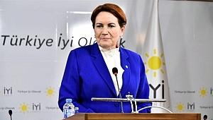 Akşener'in İstifası Sonrası İYİ Parti'de Ne Olacak?