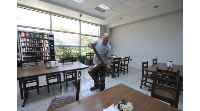 Bayraklı'da Belediye İş de Buluyor