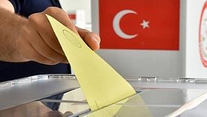 Yerel Seçimler Kasım'da mı Yapılacak?