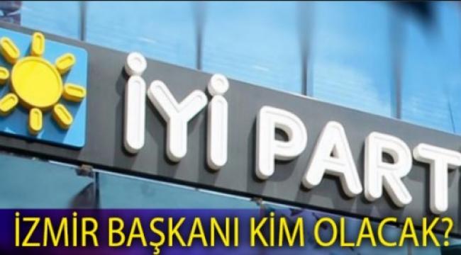 İYİ PARTİ'DE NEFESLER TUTULDU!