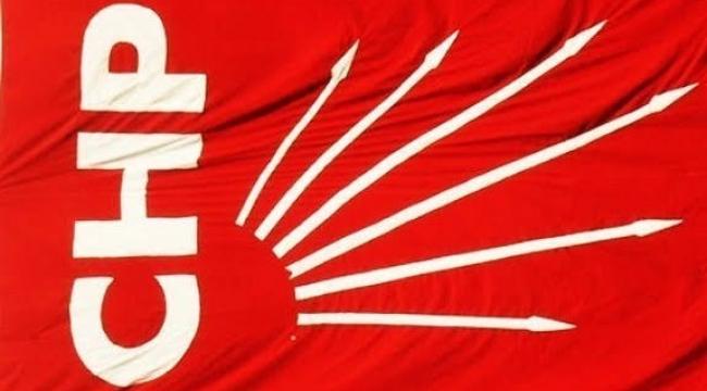 CHP Çiğli'nin Yeni İlçe Başkanı Özcan Oldu