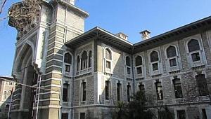 İstanbul Erkek Lisesi'ne Soruşturma