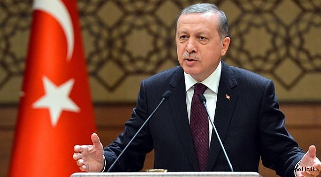 Kaşıkçı ailesine  Erdoğan'dan telefon