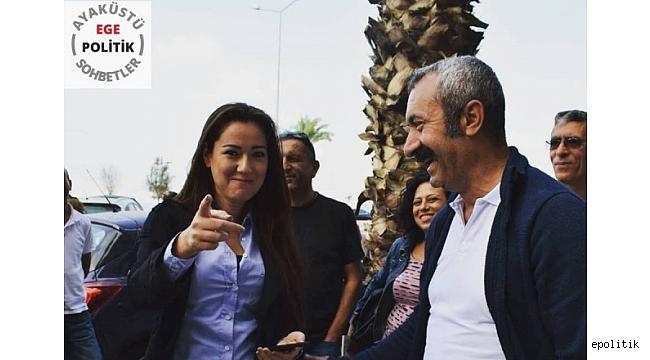 Komünist Başkan İzmir'e Aday mı?