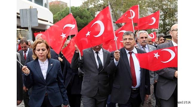 Sındır'dan AKP'ye Ültimatom Gibi Bayram Mesajı