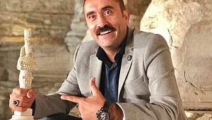 Tiyatro Sanatçısı Metin Güler'e Anlamlı Ödül