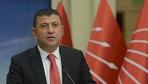 Ağbaba CHP' nin İttifaka Bakışını Açıkladı