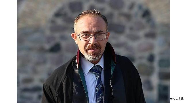 """Avukat Alpaslan Bakırcı """"Ön seçim"""" Dedi"""