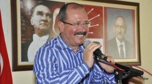 Kuşadası'nın Eski CHP' li Belediye Başkanı AKP'den Aday Adayı Oldu