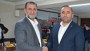 Mardinliler AK Parti'den O İsmin Adaylığını İstedi