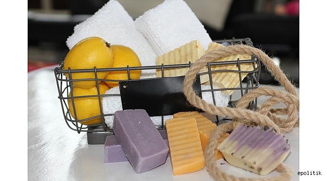 Sabunlara Dikkat