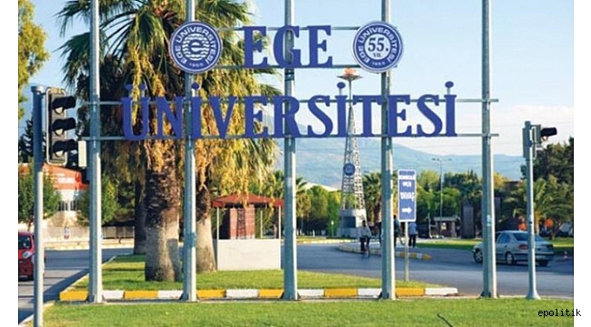 Sayıştay' ın Ege Üniversitesi Raporu İçler Acısı
