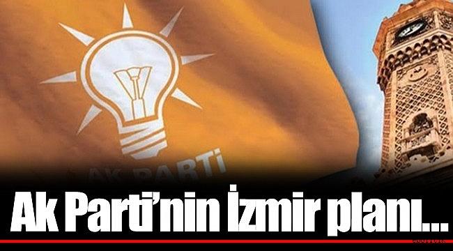 AKP İzmir'de Hızlı Başladı