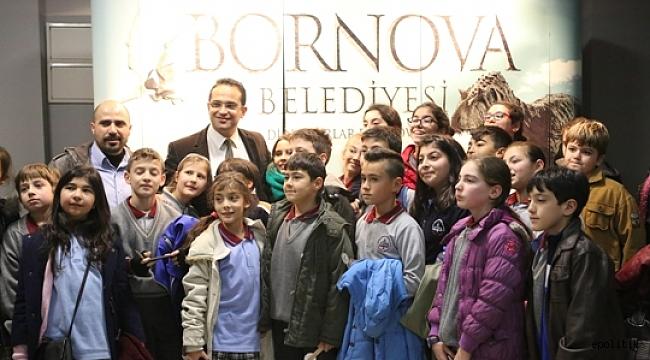 Bornova'da Hayat Boyu Öğrenme Atölyeleri
