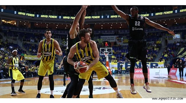 Fenerbahçe Evinde Daçka'yı Affetmedi