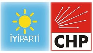 CHP ve İYİ Parti İttifakına İki İl Daha Eklendi