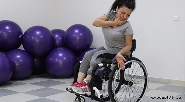 Engelleri Spor ve Dansla Aşıyor