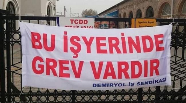 İZBAN grevi, Cumhurbaşkanı İmzasıyla Ertelendi