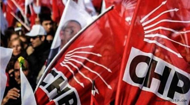 İzmir İçin CHP 'de Hangi Vekilin İsmi Öne Çıktı!