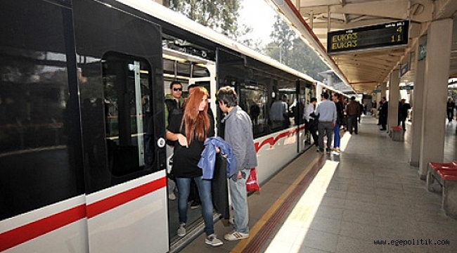 İzmir Metro A.Ş de Anlaşma Sağlandı