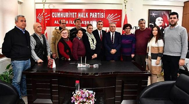 Kocaoğlu; AKP Panikte