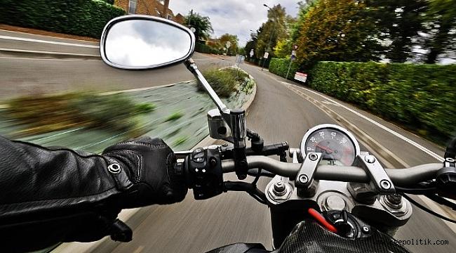 Motosiklette de Vergi İndirimi Uzatıldı