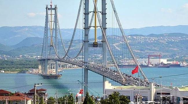 Osmangazi Köprüsü Geçiş Ücretlerine Astronomik Zam