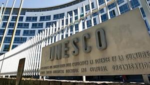 UNESCO'dan Ayrıldılar