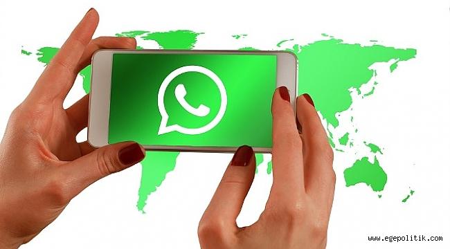 Whatsapp'tan Mesaj Sayısına Kısıtlama