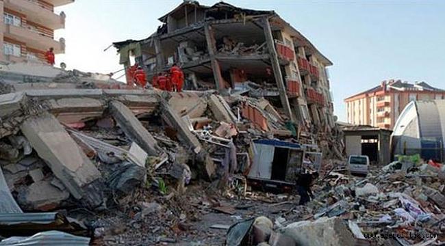 Binalarımız Neden Yıkılıyor  !!!