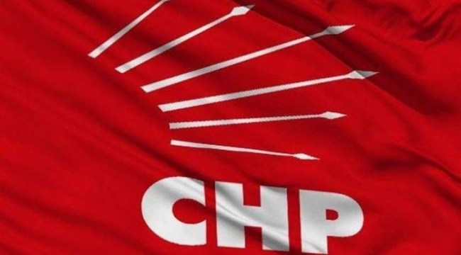 CHP Bayraklı'da Şok İstifa