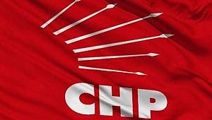 CHP'den Flaş Açıklama