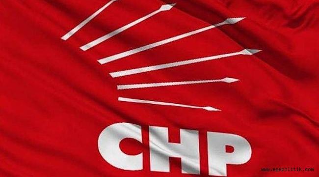 CHP İzmir İlçe Listeleri Ankara Yolunda!