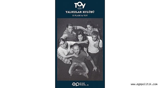 Martta Yirmi Oyun Toy İzmir Sahnesinde