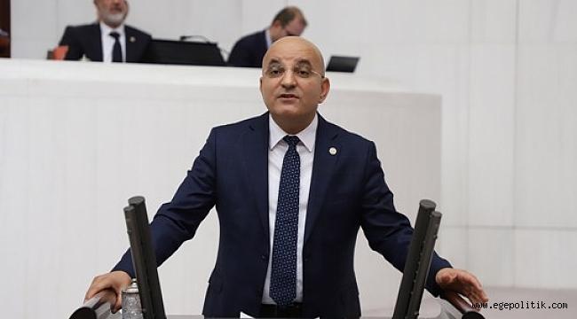 Polat Sordu, Bakan Açıkladı: İşte İzmir'in Çed Bilançosu