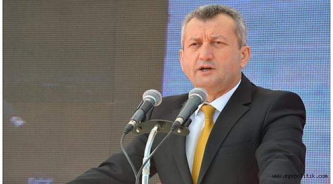 Tahir Şahin DSP'den mi Aday Olacak!