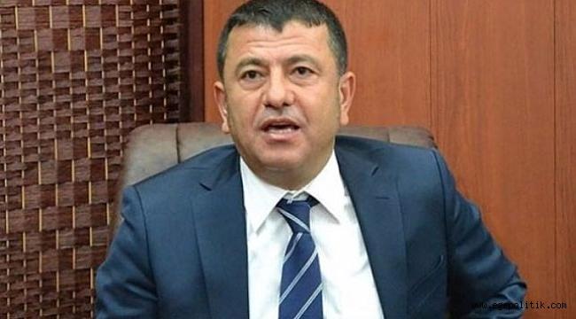 CHP'li Ağbaba'dan Başakşehir Tepkisi