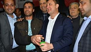 "CHP'li Aksoy; ""Terörist Dedikleriniz, Cumhuriyet Şehididir"""