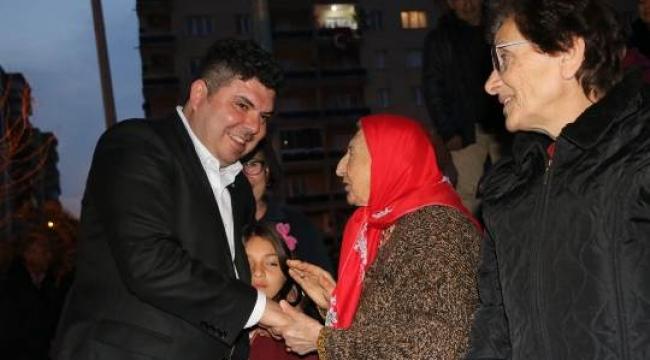 CHP'nin Buca Adayı Kılıç'tan 'Kadın Açılımı'