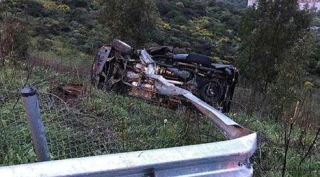 Demet Akbağ'ın Eşi Trafik Kazasında Hayatını Kaybetti.
