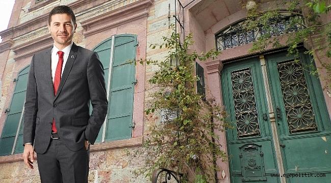 Fatih Gürbüz: Taş Evlerimize Sahip Çıkacağız