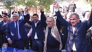İyi Parti Genel Başkan Yardımcısı Dervişoğlu: Fatih Gürbüz İYİ Parti'nin de Adayıdır