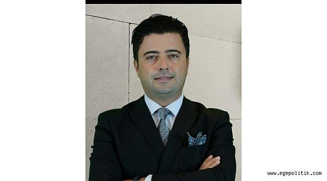 İzmir'in En Genç Profesörü EGİAD'ın Genel Sekreteri Oldu