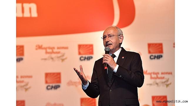Kılıçdaroğlu'ndan salvolar: Muhtar seçmek bir beka sorunu mu?