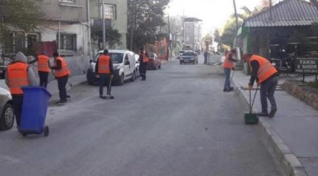 Serdar Aksoy Eylemi Belediyeyi Harekete Geçirdi