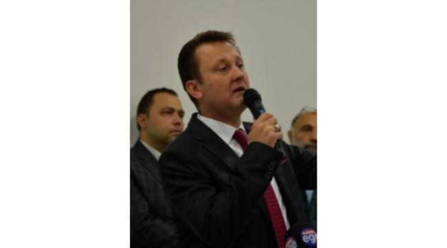 Başkan Aksoy İşçilerin Haklarını Koruma Yolunda İlk Adımı Attı