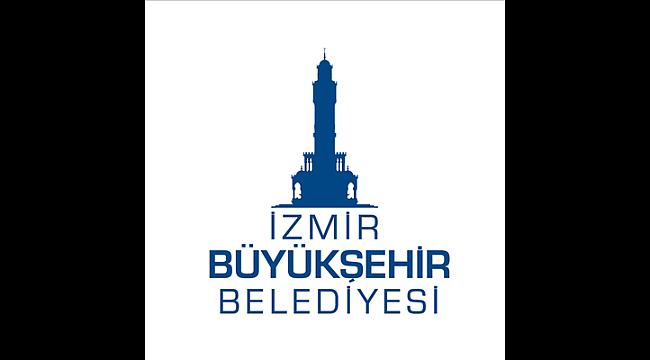 İzmir Büyükşehir Belediyesi'nden Önemli Duyuru