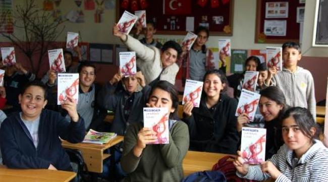 Karşıyaka'dan Cizre'ye Yardım Köprüsü